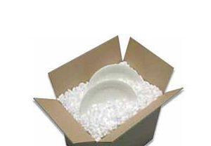 EPS-pakkaustäyte 500L