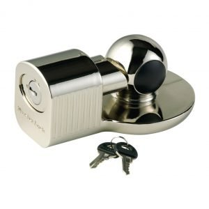 Master-Lock 377eurd Perävaunulukko