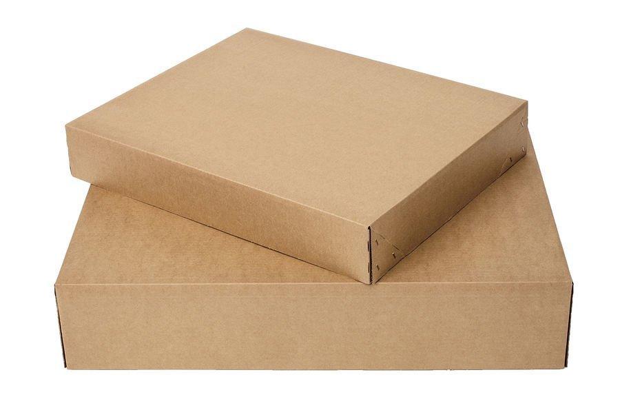 Pukulaatikko 550x460x95mm 10kpl