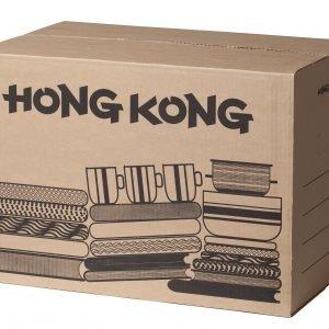 Telpak Pahvinen Muuttolaatikko 59 X 39 X 31 Cm 5 Kpl